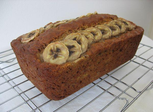 America S Test Kitchen Banana Bread